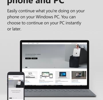 Continue on PC Ekran Görüntüleri - 1