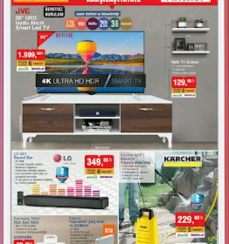 Market Broşürleri Ekran Görüntüleri - 1