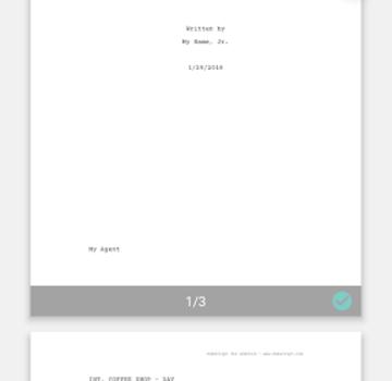 DubScript Ekran Görüntüleri - 4