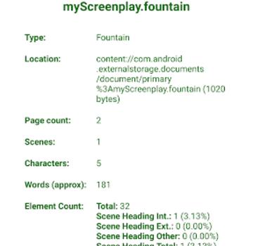 DubScript Ekran Görüntüleri - 6