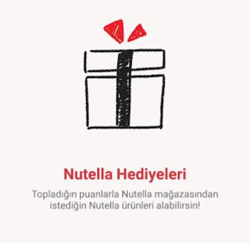 Nutella Ekran Görüntüleri - 1