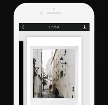Unfold Ekran Görüntüleri - 2