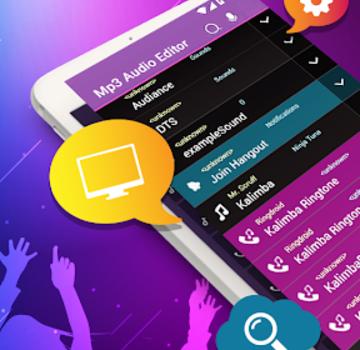 Music Audio Editor Ekran Görüntüleri - 5