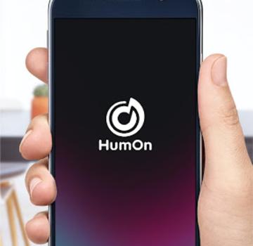 HumOn Ekran Görüntüleri - 1