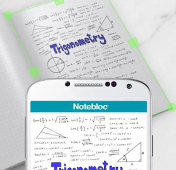Notebloc Ekran Görüntüleri - 1