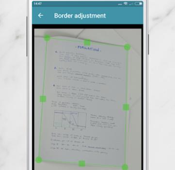 Notebloc Ekran Görüntüleri - 2
