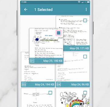 Notebloc Ekran Görüntüleri - 4