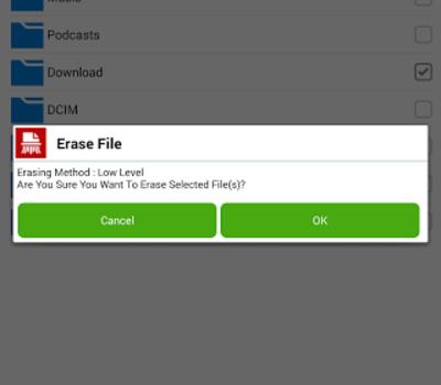 Remo File Eraser Ekran Görüntüleri - 7