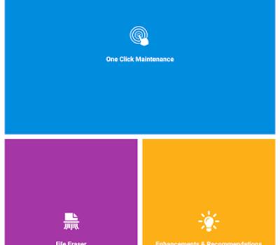 Remo Optimizer Ekran Görüntüleri - 10