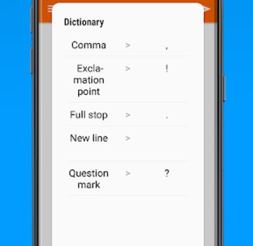 SpeechTexter Ekran Görüntüleri - 3