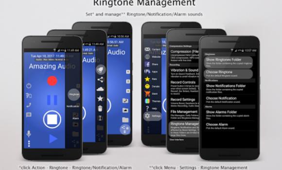 Hi-Res Audio Recorder Ekran Görüntüleri - 17
