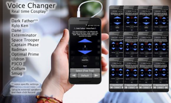 Hi-Res Audio Recorder Ekran Görüntüleri - 21