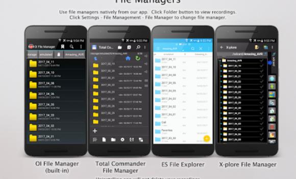 Hi-Res Audio Recorder Ekran Görüntüleri - 3