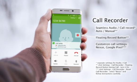 Hi-Res Audio Recorder Ekran Görüntüleri - 6