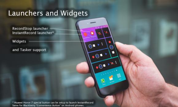 Hi-Res Audio Recorder Ekran Görüntüleri - 9