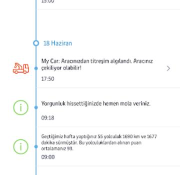 Kopilot Ekran Görüntüleri - 5