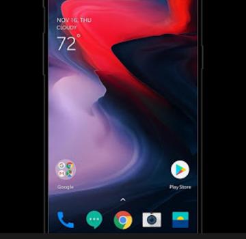 OnePlus Launcher Ekran Görüntüleri - 1
