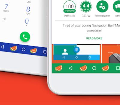 Navbar Apps Ekran Görüntüleri - 2