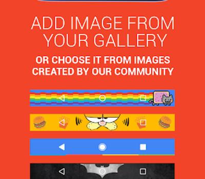 Navbar Apps Ekran Görüntüleri - 3