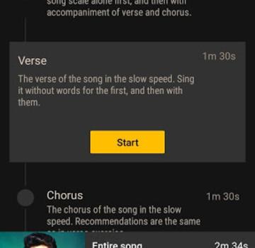 Vocaberry Ekran Görüntüleri - 3