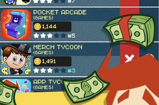 App Tycoon 1 - 1