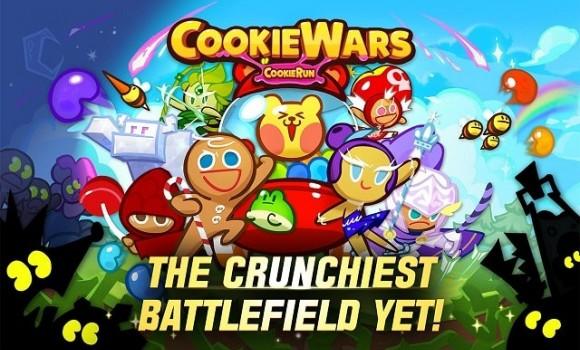 Cookie Wars 1 - 1