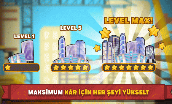 Holyday City Tycoon 3 - 3