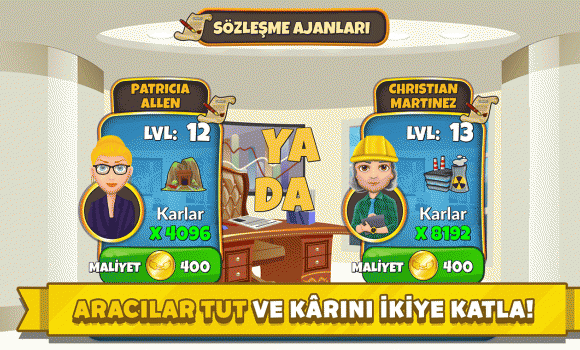 Holyday City Tycoon 5 - 5
