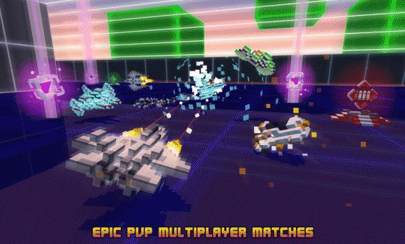 Hovercraft: Battle Arena 2 - 2