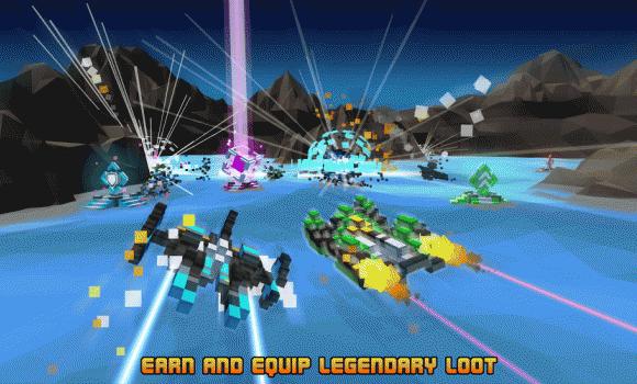 Hovercraft: Battle Arena 3 - 3