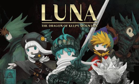 Luna 1 - 1