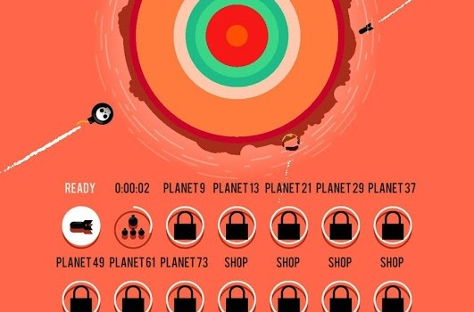 Planet Bomber! 1 - 1