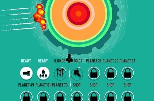Planet Bomber! 3 - 3