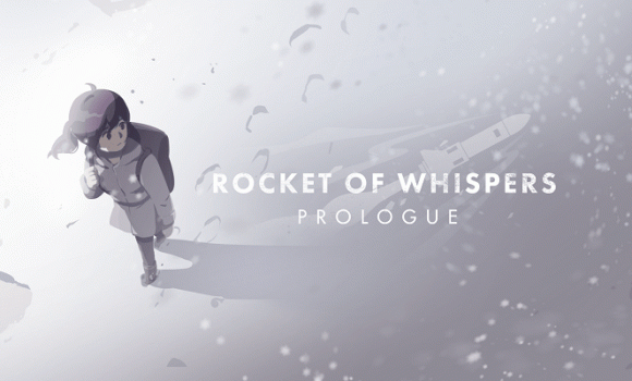 Rocket of Whispers 1 - 1