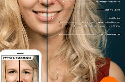 Sunface - UV-Selfie 5 - 5