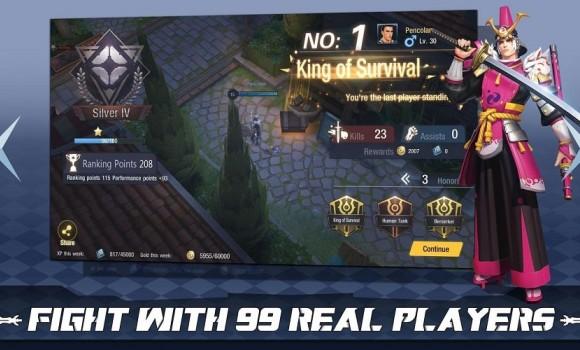 Survival Heroes 5 - 5