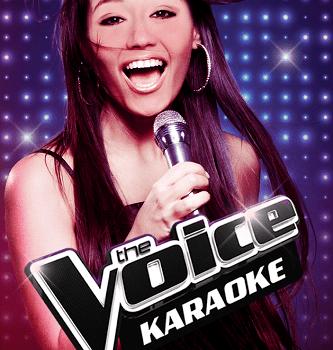 The Voice - Sing Karaoke 1 - 1