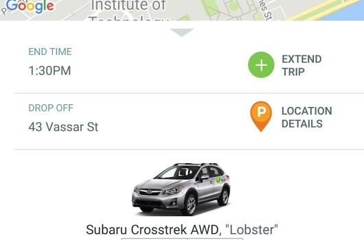 Zipcar 4 - 4
