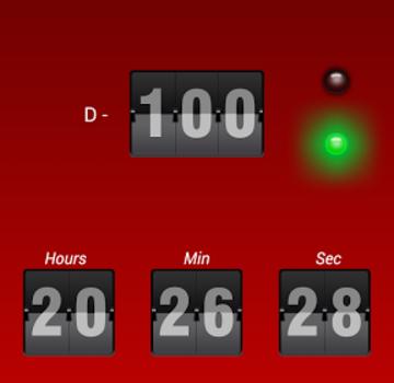 Final Countdown Ekran Görüntüleri - 3