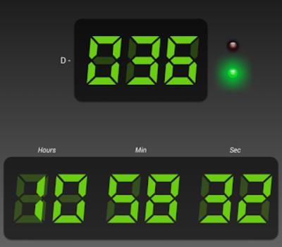Final Countdown Ekran Görüntüleri - 5