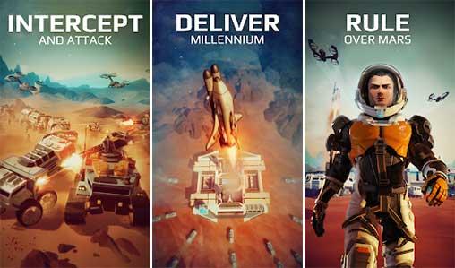 Empire: Millenium Wars 4 - 4