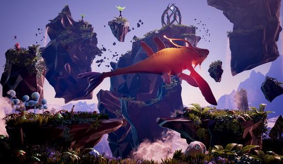 Planet Alpha  3 - 3