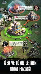 Zombie Siege Ekran Görüntüleri - 4