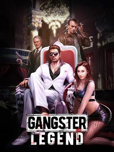 Gangster Legend Ekran Görüntüleri - 1