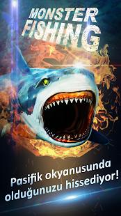 Monster Fishing 2018 Ekran Görüntüleri - 4