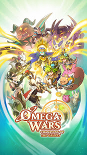 Omega Wars Ekran Görüntüleri - 3