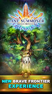 Brave Frontier: The Last Summoner Ekran Görüntüleri - 3