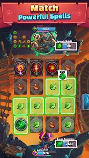 Super Spell Heroes Ekran Görüntüleri - 3