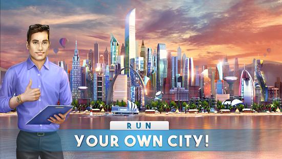 My City: Entertainment Tycoon Ekran Görüntüleri - 2