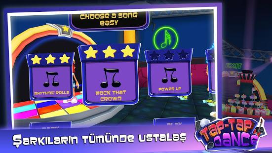 Tap Tap Dance Ekran Görüntüleri - 3
